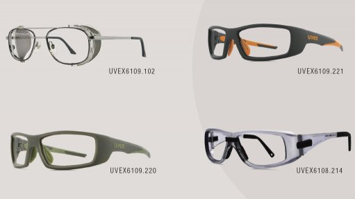 Safety eyewear that is stylish and practical