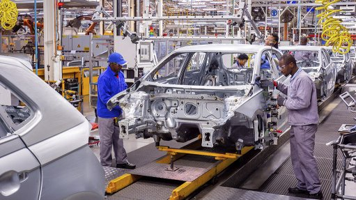 New-vehicle sales down 29.1% in 'extraordinary year', says Naamsa