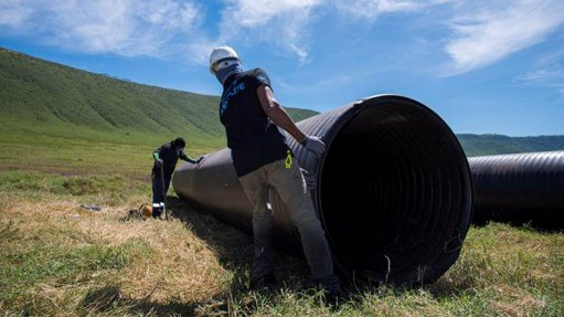 Company offers HDPE pipes for sanitation in Kenya