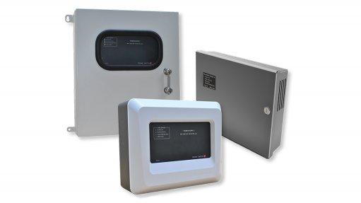 Standalone power supply range extended