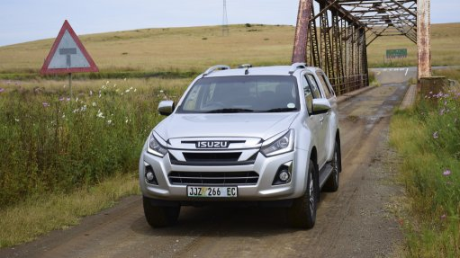 Bakkie-specific additive range for the South African market