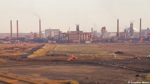 AMSA says steel shortage will be 'quickly'  resolved, consumers remain wary