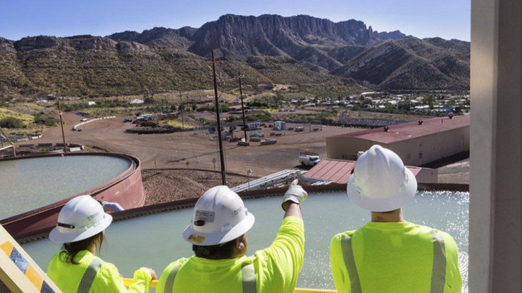 UK shareholder raises concerns over Rio/BHP Arizona mine