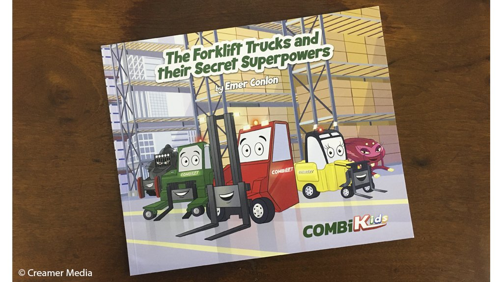 Forklift trucks and their Secret Superpowers