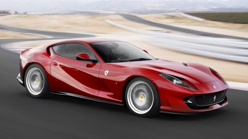 Super-rich car brands also felt the Covid-19 pinch in 2020, with the exception of Ferrari