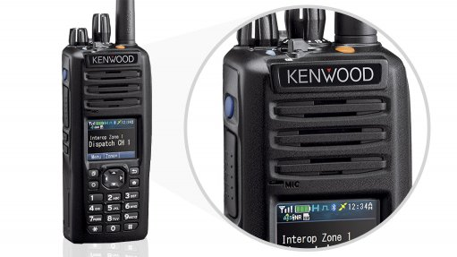 Incredible 100 000 push-to-talk activations with Kenwood two-way radios from Global Communications