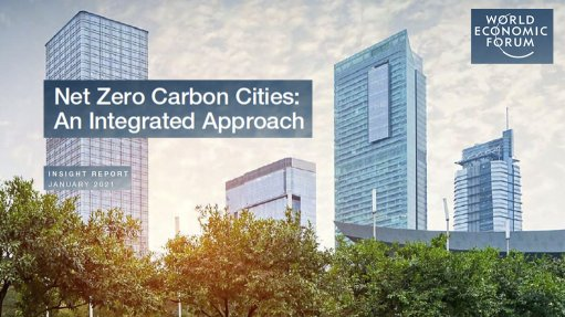 Net Zero Carbon Cities: An Integrated Approach