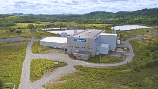 First Cobalt inks cobalt hydroxide feed arrangements for refinery