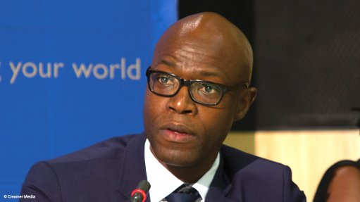 There was no alternative to Eskom's R1.68bn prepayment to Tegeta, says Koko Matshela