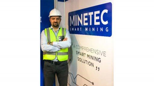Tech to advance African mining development