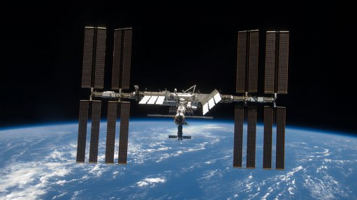 Boeing awarded contract to increase space station power supply with new solar arrays