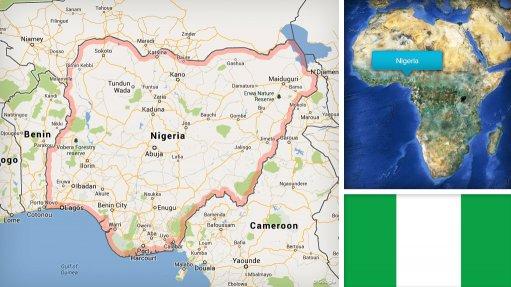 Ajaokuta-Kaduna-Kano gas pipeline project, Nigeria