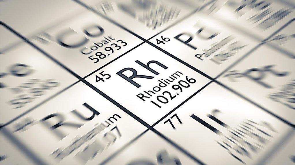 Rhodium roars above $20 000 in precious metals' biggest rally