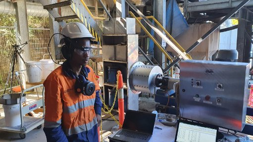 Smart Glasses bring remote mine site surveying into focus