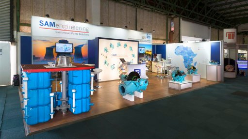 Regulations force exhibition supplier  to diversify