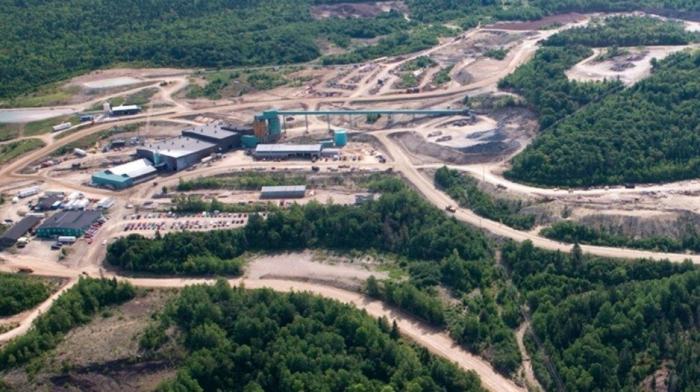 Trevali to restart New Brunswick zinc mine