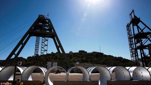 Outgoing Trump admin OKs land swap for Rio Tinto's Arizona copper mine