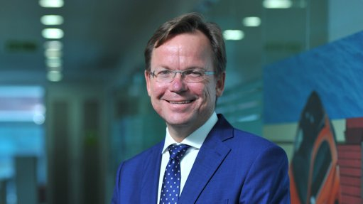 Knapp appointed as head of Volkswagen passenger cars in South Africa