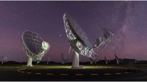 South African radio telescope array makes another breakthrough