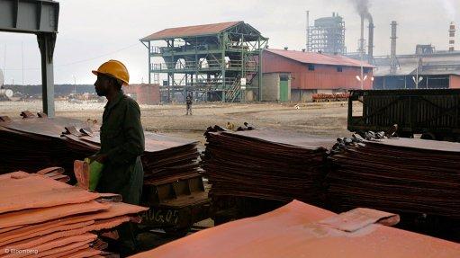 ZCCM to buy Glencore's stake in Mopani