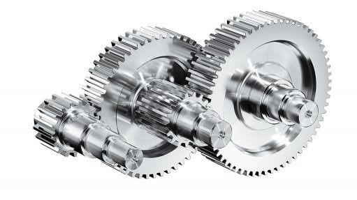 Getting to grips with gears and lubrication