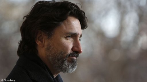 For Trudeau, life after Trump is off to surprisingly rocky start