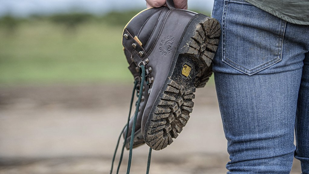 KZN-made Razorback boots a hit in US