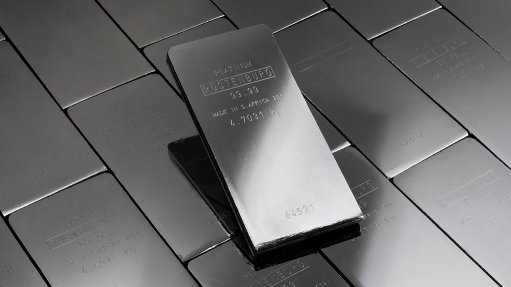 HIGHLY VALUED Platinum Group Metals sold 5 440 186 common shares in the capital of the company at an average price of $2.21 for gross proceeds of $12-million