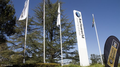 Barloworld restructures its Motor Retail business in R947m deal