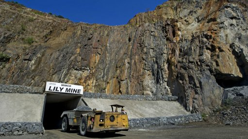 Lily mine not for sale, says Vantage as it plans restart of operations