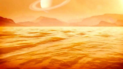 Extraterrestrial oceanography sees scientists probing the depths of Titan's largest sea
