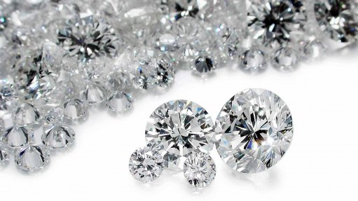 Diamond trade is roaring back thanks to stuck-at-home shoppers