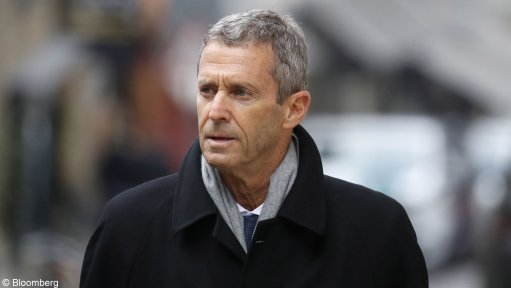 Mining tycoon Steinmetz sentenced to 5 years in jail in bribery case