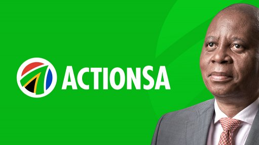 ActionSA proposes multi-party platform to unseat ANC