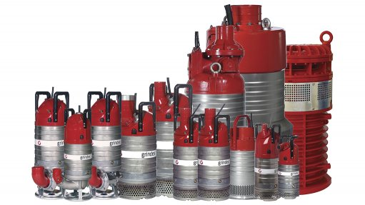 Integrated Pump Technology