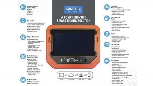 Minetec Smart Mining (Pty) Ltd