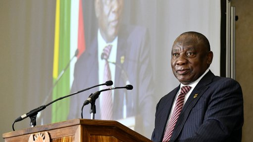 Release excess vaccines you have hoarded – Ramaphosa to rich countries