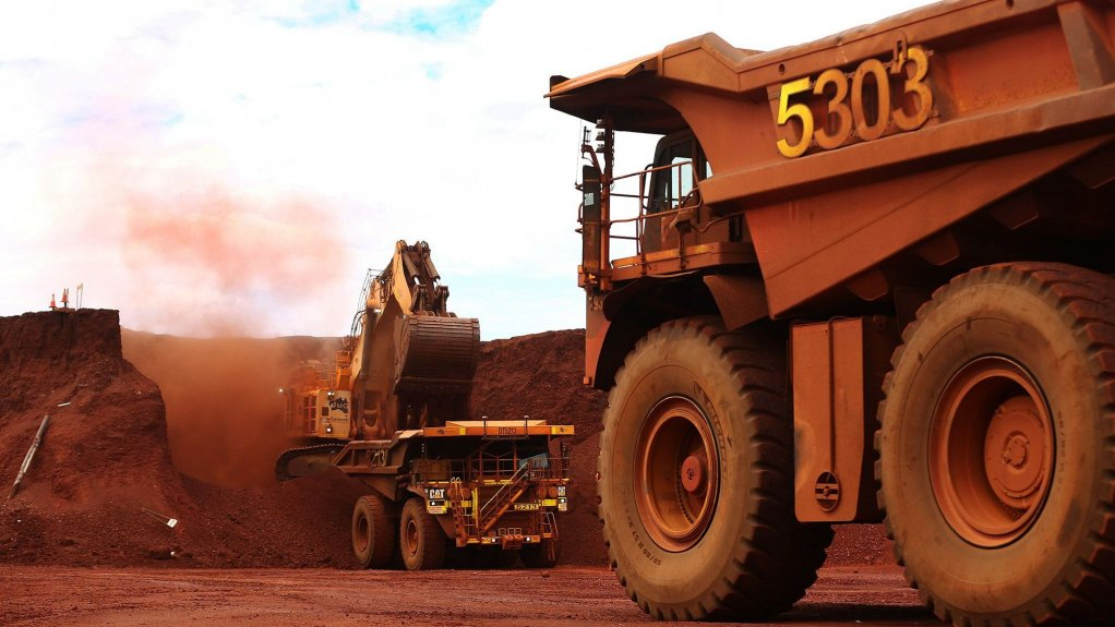 Liberia sees $800m ArcelorMittal investment this year