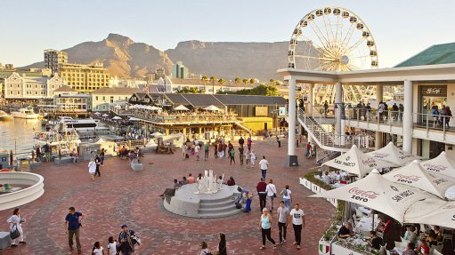 Govt launches R1.2bn Tourism Equity Fund