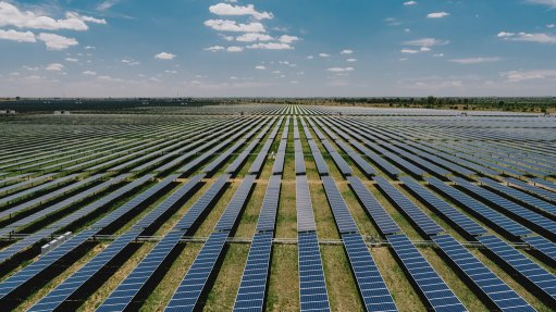 50 MW De Wildt Solar farm enters commercial operation