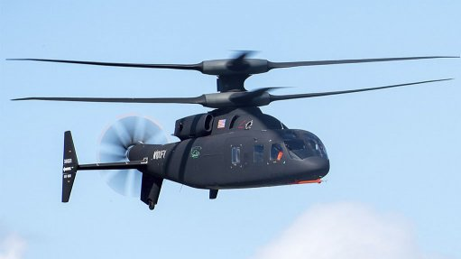 Sikorsky, Boeing, release details of their advanced helicopter proposal for US Army