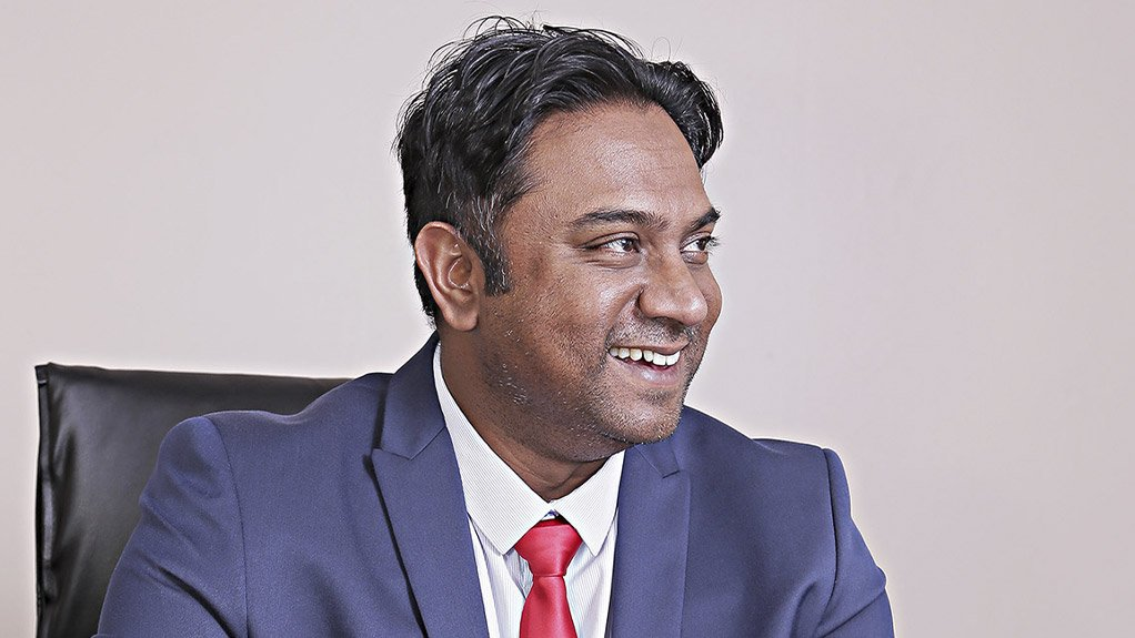 VISHAAL LUTCHMAN Government has not prioritised infrastructure development for the past decade and it will likely not prioritise it in 2021 either