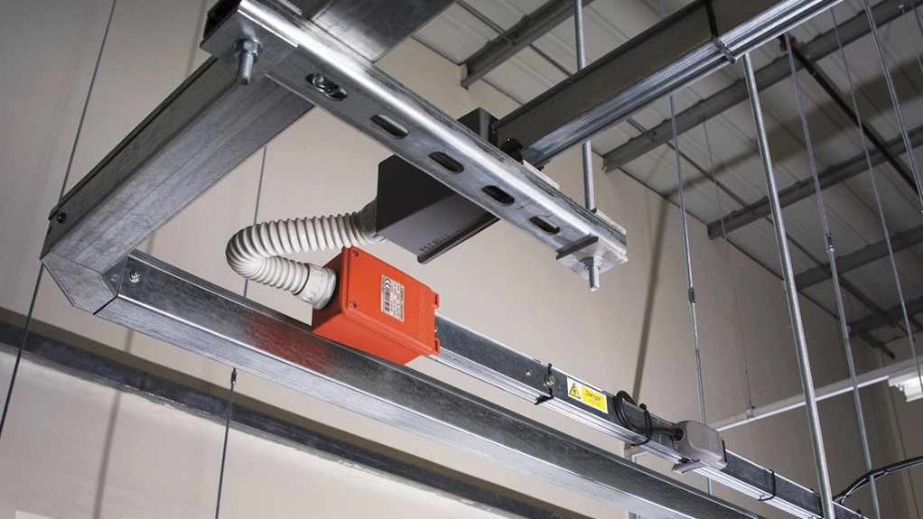 DEPENDABLE POWER DISTRIBUTION Key advantages of this power distribution system over conventional busbar systems include a simple design, quick installation and improved performance