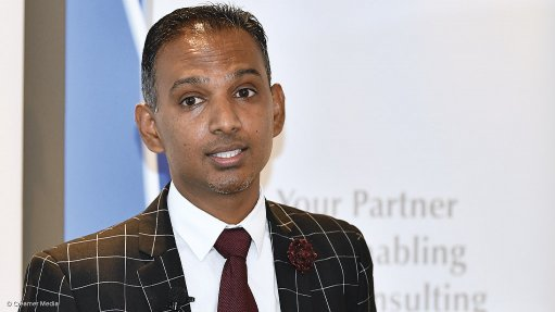 SUGEN PILLAY Cesa's call to purposefully rebuild the economy and infrastructure will aim to foster an enhanced social compact between all industry partners and stakeholders