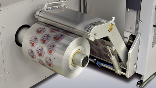 Digital printing allows for label flexibility