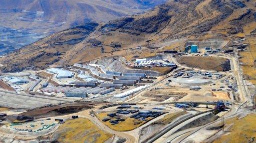 Peru to allow mining during new coronavirus lockdown