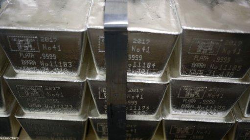 Silver spikes as retail investors swarm their biggest target yet