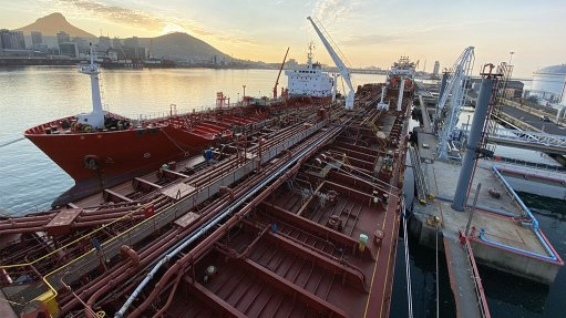 Two contracts keep marine transformation afloat