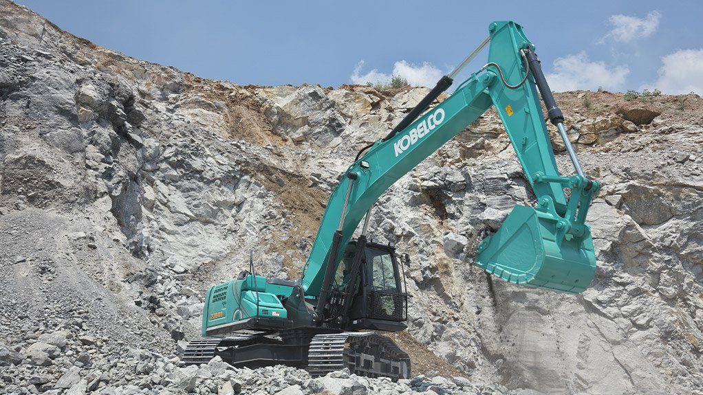 Bell beefs up excavator range with heavy-duty 20-tonner