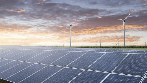 RESILIENT INDUSTRY The renewables sector is proving its resilience in the midst of a crisis